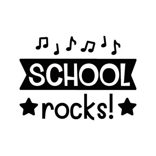 School Rocks